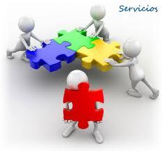 la servicios: