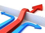 innovacion comercial. Logro de objetivos