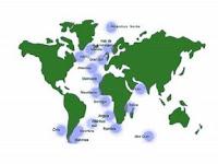 Internacionalización, exportación